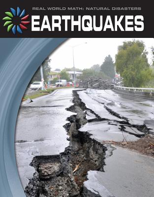 Earthquakes By Davis, Graeme